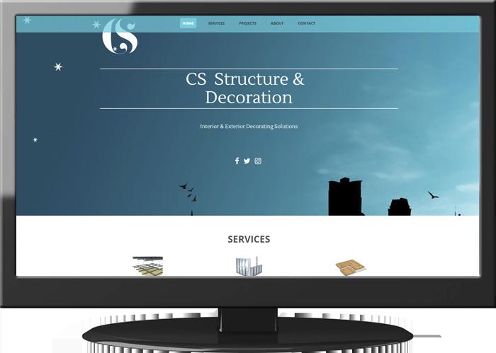 CS STRUCTURE